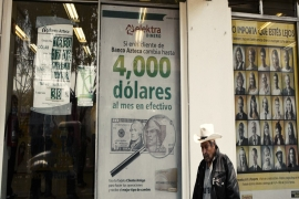 Why remittances from US to Mexico set new record?