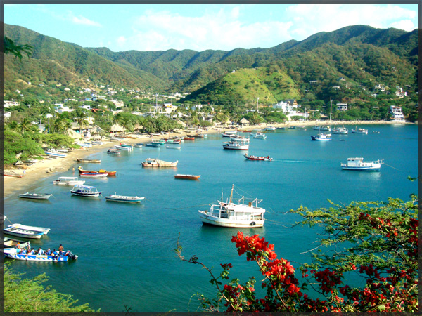 What to do in Taganga, Colombia