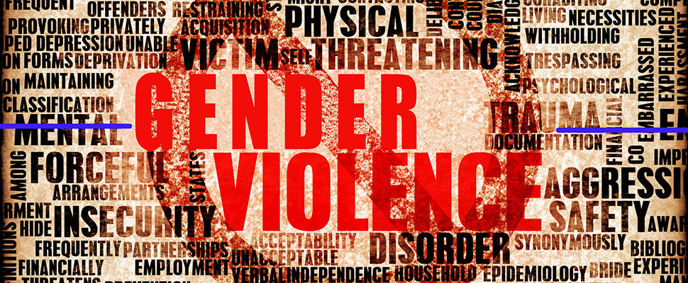 Gender violence and its role in today's society