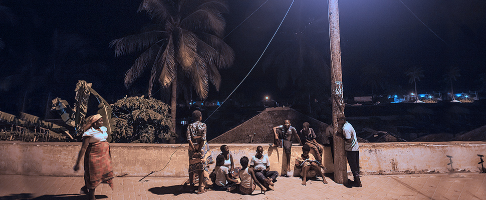 Africa´s power crisis