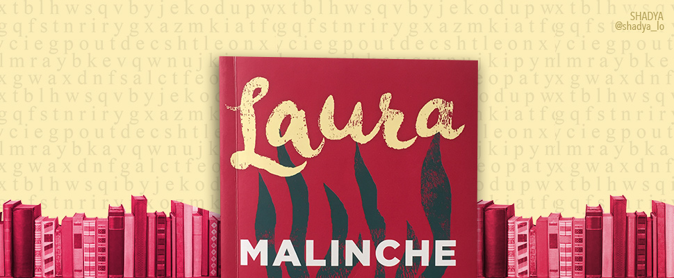 """Malinche"" by Laura Esquivel"