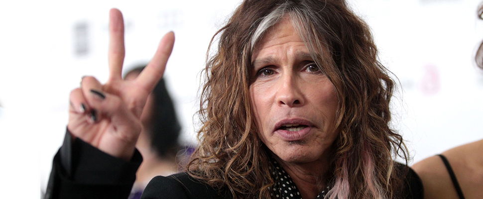 Aerosmith: did Steven Tyler have a heart attack?