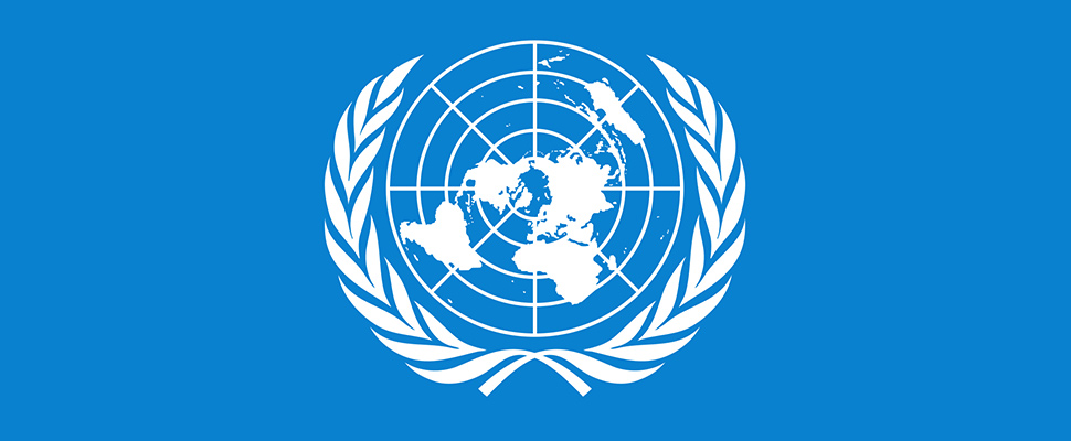 United Nations: working together for a better future
