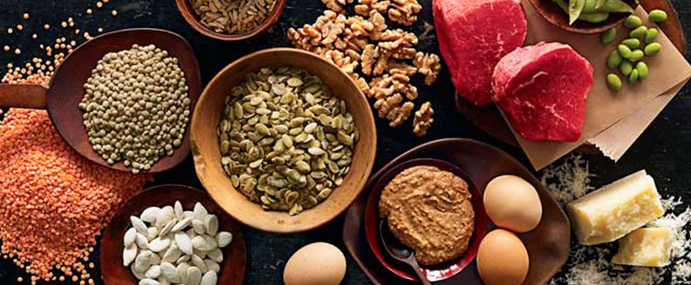 High protein diet: a better way to lose weight