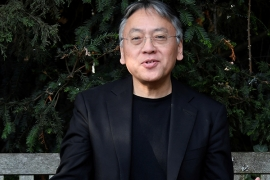 Literature Nobel Prize: Ishiguro's great emotional force